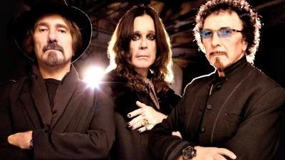 Ozzy, Black Sabbath play the Cruzan July 31