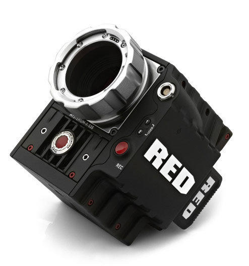 RED is hoping its home projector will eventually have the same impact as its RED One camera did in 2007.