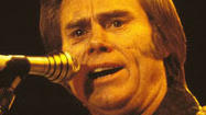 "George Jones, who died Friday, worked magic with the hyper-melodramatic lyric of ""He Stopped Loving Her Today,"" the self-negating story line in ""The Grand Tour,"" and the romantic hopelessness in ""The Race Is On."""