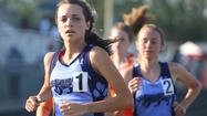 BUNNELL — Dr. Phillips senior Bridget Blake hopes to achieve a record-setting state meet distance triple next week.