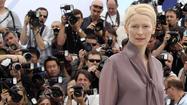 Cannes 2013: Tilda Swinton vampire movie headed for festival