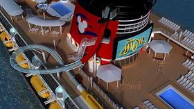 Big changes coming for Disney Magic cruise ship
