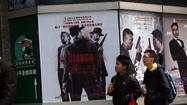 "Chinese moviegoers will soon be able to see ""Django Unchained,"" but it won't be the same version that was <a href=""http://www.latimes.com/news/world/worldnow/la-fg-wn-django-unchained-banned-china-theaters-20130411,0,1077922.story"">mysteriously pulled from theaters</a> two weeks ago."