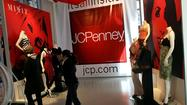 CNBC reported Thursday that Goldman Sachs has set up a $1.75 billion financing package for  J.C. Penney Co., sending the struggling retailer's stock soaring in afternoon trading.