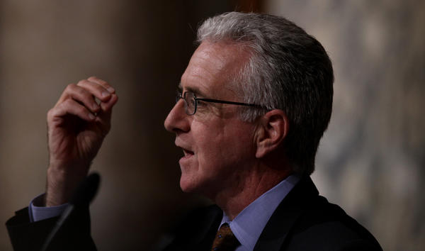 Los Angeles City Councilman Paul Krekorian proposes tighter ammunition laws.