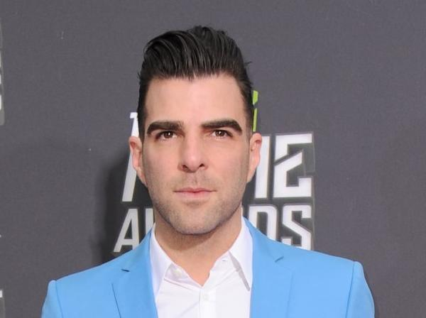 "Zachary Quinto will make his Broadway debut in ""The Glass Menagerie"""