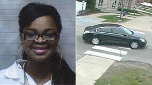 State Police have issued a silver alert for Alyssiah Wiley.