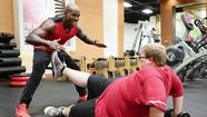 'Biggest Loser' launches contestant search