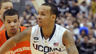 Shabazz Napier, Ryan Boatright and DeAndre Daniels all announced Friday they are returning to play for UConn for next season. So the expectations can begin building … and building.