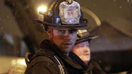 "NBC has renewed the Chicago-set and filmed ""Chicago Fire"" along with four other dramas, the network announced Friday."