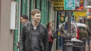 "Did you enjoy Klaus' big episode of ""The Vampire Diaries"" Thursday night?"
