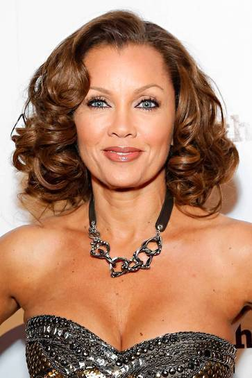 Singer and actress Vanessa Williams traced her heritage through a DNA analysis.