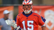 Dan Burns has always been a local boy. He grew up Severna Park, won three Anne Arundel County titles and two state championships at Severna Park, and played college lacrosse at Maryland.