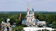 The advocacy group MomsRising.org said it was turned away Thursday when it tried to deliver a letter signed by about 6,000 supporters asking Walt Disney World to stop opposing paid sick time.