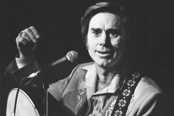 George Jones died Friday at 81.
