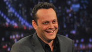 Vince Vaughn buys home in La Cañada Flintridge