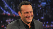 Vince Vaughn has bought a house for $3.925 million in an area of Los Angeles one might not normally associate with actors – La Cañada Flintridge.