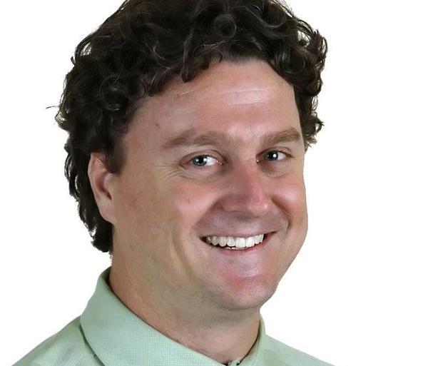Columnist Dan Evans