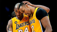 This talk of whether the Lakers should re-sign Dwight Howard is a no-brainer. D12 is the superstar the Lakers need to build their future on.