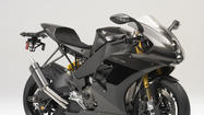 Top ten most expensive motorcycles