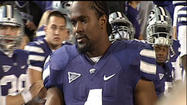 "<span style=""font-size: small;"">Kansas State linebacker Arthur Brown has been selected by the Baltimore Ravens in the 2nd round of the 2013 NFL Draft.  Brown was taken with the 56th pick making him the 2nd highest linebacker ever taken out of Kansas State. </span>"