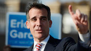 Eric Garcetti for mayor