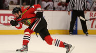 A one-game vacation could be in the works for some Blackhawks when they travel to St. Louis on Saturday to take on the Blues in the regular-season finale.