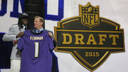 Ravens draft picks: 2010-present