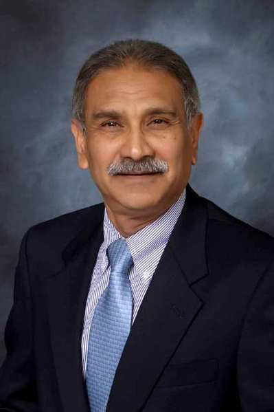 Rajen Vurdien the current president of Fullerton College, is finalist for Glendale Community College superintendent.