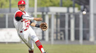 Photo Gallery: Burroughs vs. Pasadena baseball