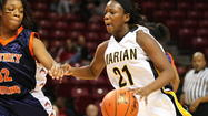 Girls hoops | Marian Catholic's Millender picks DePaul