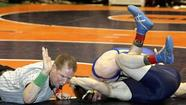 High school wrestlers are currently limited to five matches in one day. Starting in the 2013-14 season, forfeits will no longer count toward a wrestler's daily match limit.