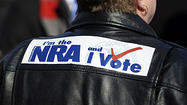 A little-noticed provision tucked at the end of the sweeping gun legislation approved by the General Assembly last month<b> </b>would shield from view key state gun records that now are public<b> — </b>a change that was pushed by gun-rights advocates during the intense legislative debate and passed unknown to the most ardent gun-control supporters.