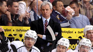 With one regular-season game left, the Kings' playoff possibilities outnumber even Coach <b>Darryl Sutter</b>'s new line combinations.