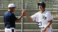 Photo Gallery: Flintridge Prep vs. Chadwick Prep League baseball