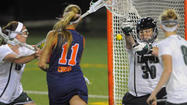 In last year's Big East championship game, the Loyola women's lacrosse team upset Syracuse to win its second consecutive conference title, snapping the Orange's 15-game winning streak in the process.