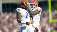 The Chicago Bears selected former Gator Jon Bostic with the No. 50 selection Friday night with the hopes he will usher in a new era at a place where middle linebacking is a religion.