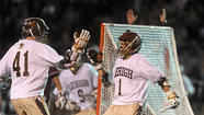 PICTURES: Lehigh vs. Colgate in Patriot League lacrosse semifinals