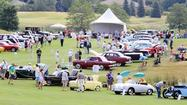 The Barrington Concours d'Elegance, an annual showcase of collectible cars and motorcycles, will move to downtown Chicago in 2014 and be renamed the Chicago Concours, its new management told the Tribune.