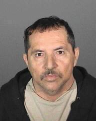 Juan Cardoza, 55, a teacher at New Designs Charter School in Willowbrook, was arrested this week for allegedly molesting three girls at the school between the ages of 14 and 15.