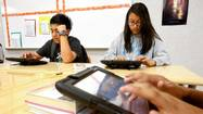 iPads in school: a toy or a tool?
