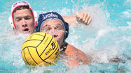 MIAMI – After heartily shaking the hand of every defeated Orlando-Lake Nona player, St. Andrew's boys water polo coach Kurt Predmore finally got to Nona coach Alex Bennett.