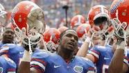Jelani Jenkins left the University of Florida a season early following an injury-plagued junior season.