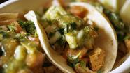 Dining Out: Ara's Tacos a place to build your own bowl