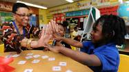 City's revamped pre-K showing promise