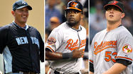 Orioles manager Buck Showalter said he still has not made a decision who will pitch Monday at Seattle. A lot depends on whether Zach Britton will be needed today in relief.