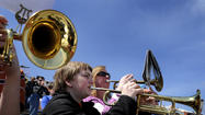 Southington Brass Blast