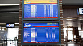 Furloughs not delaying flights at Newport News airport