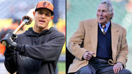 Manny Machado recounts his recent first meeting with Brooks Robinson