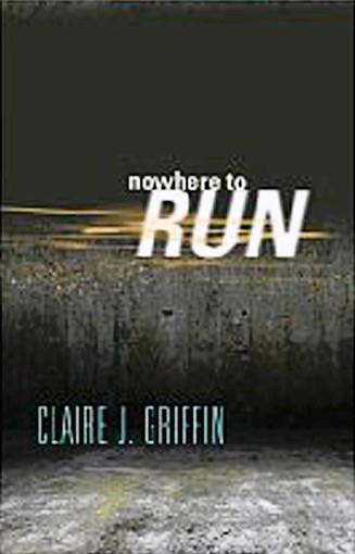 Claire J. Griffin, author of 'Nowhere to Run,' will speak at 2 p.m. May 4 at the Allentown Public Library.